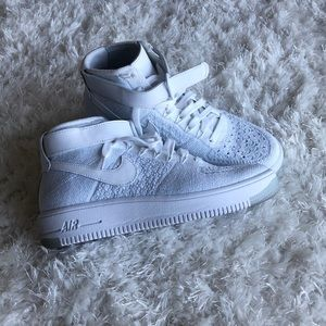 Nike Air Force 1's Women's 7